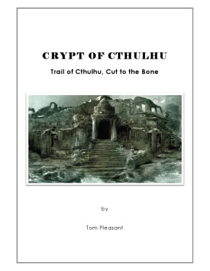 crypt of cthulhu cover
